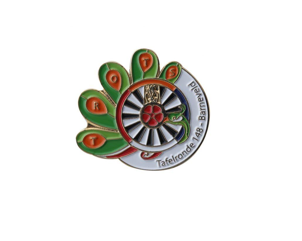 Ronde Tafel Barneveld.Ronde Tafel Pins Pins And More