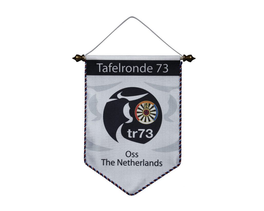 Ronde Tafel Oss.Ronde Tafel Banners Pins And More