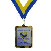 Super medaille_Full colour_Medailles kopen_Goedkope medailles_Snel leverbaar